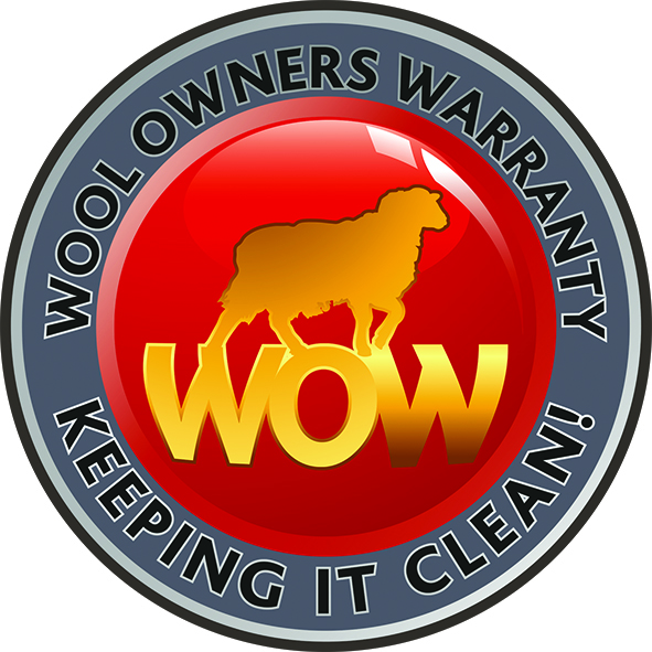 Wool Owners Warranty